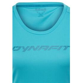 Dynafit Traverse T-Shirt Women ocean